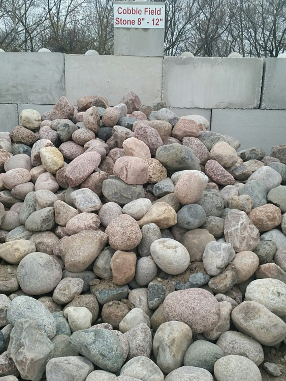 Decorative landscape stone sheboygan wisconsin wi for Decorative landscaping rocks