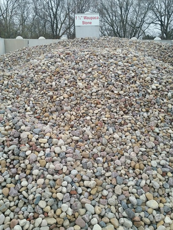 Landscape rock wi 28 images about hayward landscape for Decorative landscaping rocks